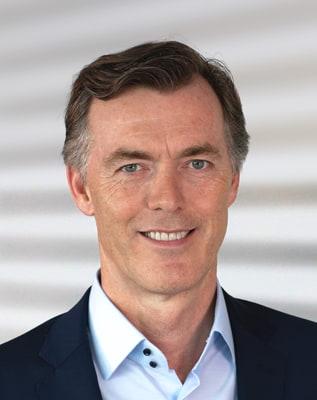 Telekom Geschäftsführer Michael Hagspihl