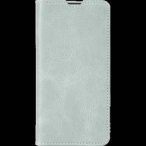 Krusell Sunne Folio Wallet Samsung Galaxy S10+ - Grau 99928889 vorne