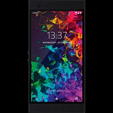 Razer Phone 2 Schwarz Katalog