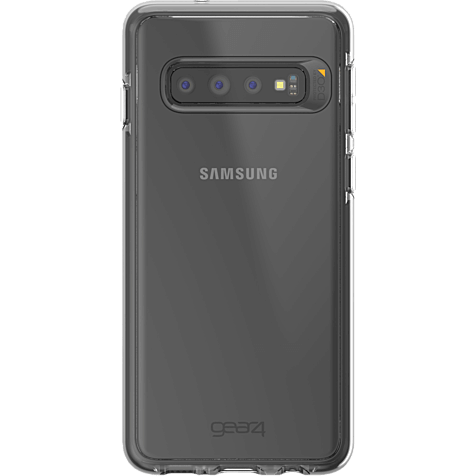 gear4 Piccadilly Case Samsung Galaxy S10 - Schwarz 99928930 hero