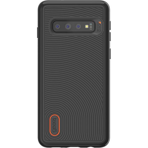 gear4 Battersea Case Samsung Galaxy S10+ - Schwarz 99928934 hero