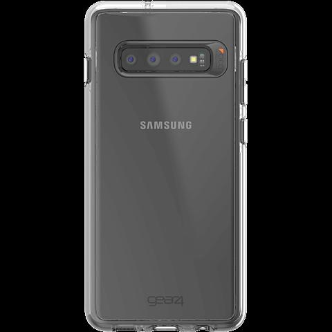 gear4 Crystal Palace Case Samsung Galaxy S10+ - Schwarz 99928935 vorne