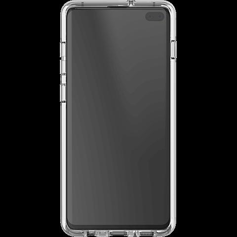 gear4 Crystal Palace Case Samsung Galaxy S10+ - Schwarz 99928935 hinten