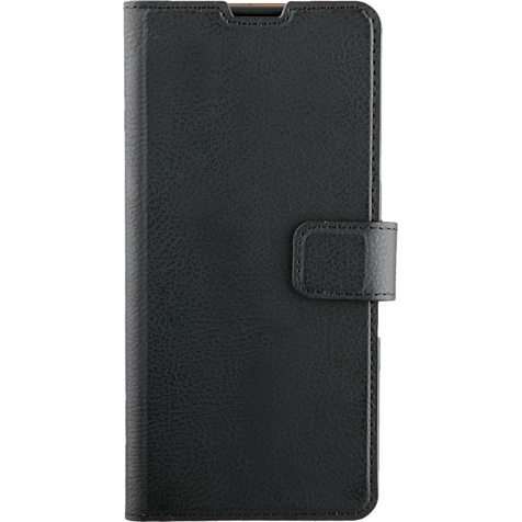xqisit Slim Wallet Selection Samsung Galaxy S10+ - Schwarz 99928892 hero