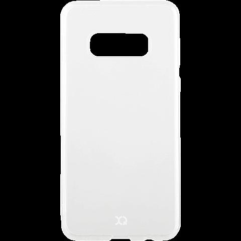xqisit Flex Case Samsung Galaxy S10e - Transparent 99928893 vorne