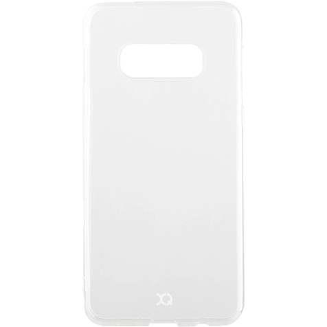 xqisit Flex Case Samsung Galaxy S10e - Transparent 99928893 hero