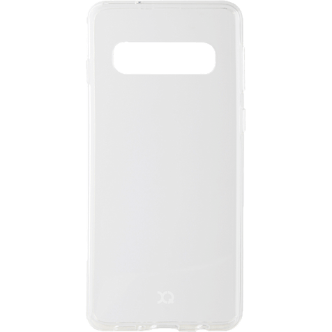xqisit Flex Case Samsung Galaxy S10 - Transparent 99928894 hero