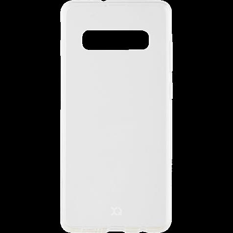 xqisit Flex Case Samsung Galaxy S10+ - Transparent 99928895 hero