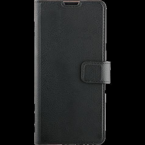 xqisit Slim Wallet Selection Samsung Galaxy S10e - Schwarz 99928919 hero