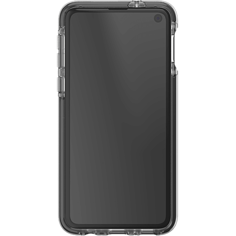 gear4 Piccadilly Case Samsung Galaxy S10e - Schwarz 99928927 hinten