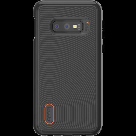 gear4 Battersea Case Samsung Galaxy S10e - Schwarz 99928928 hero