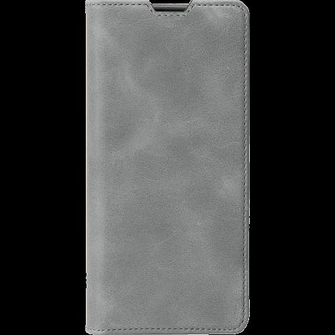Krusell Sunne Folio Wallet Samsung Galaxy S10e - Grau 99928891 vorne