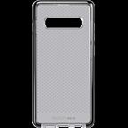 Tech21 Evo Check Hülle Samsung Galaxy S10+ - Schwarz 99928877 kategorie