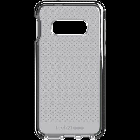 Tech21 Evo Check Hülle Samsung Galaxy S10e - Schwarz 99928881 vorne