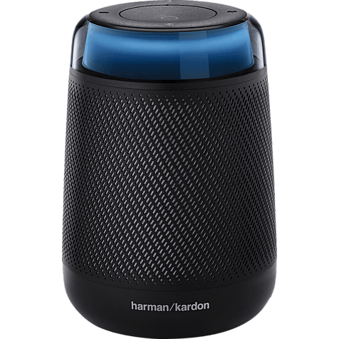 Harman Kardon Allure Portable Bluetooth-Lautsprecher - Schwarz 99929055 hero
