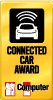 Testsieger Connected Car Award