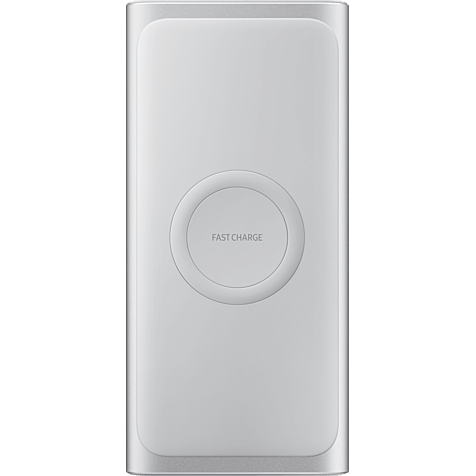 Samsung Induktive Wireless Powerbank - Silber 99929181 hero
