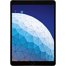 Apple iPad Air WiFi und Cellular Space Grau Katalog