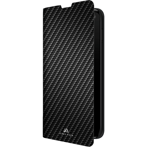 BlackRock Booklet Flex Carbon Samsung Galaxy S10 - Schwarz 99928914 hero
