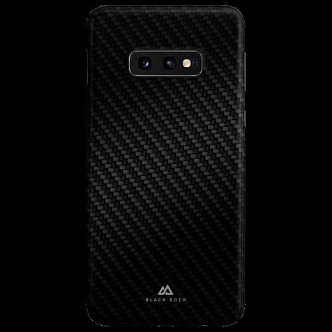 BlackRock UltraThin Iced Carbon Samsung Galaxy S10e - Schwarz 99928917 hero