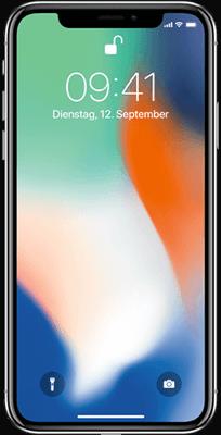 Apple <i>i</i>Phone X (Erneuert)