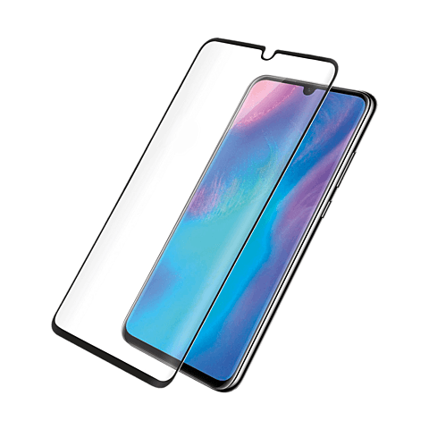 PanzerGlass Display Glas HUAWEI P30 Pro - Transparent 99929156 vorne