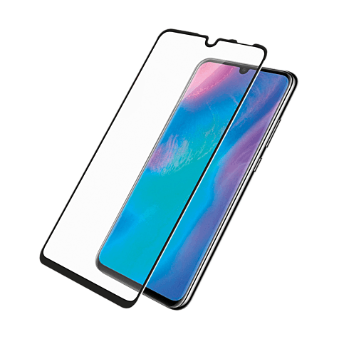 PanzerGlass Display Glas HUAWEI P30 lite - Transparent 99929154 hero