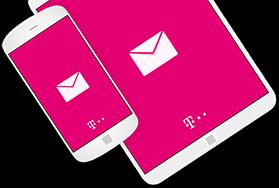 Telekom Mail App