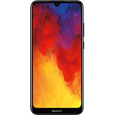 HUAWEI Y6 2019 Schwarz Katalog