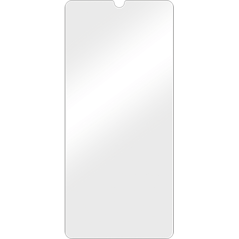 Displex Safety Glas HUAWEI P30 lite - Transparent 99929218 vorne