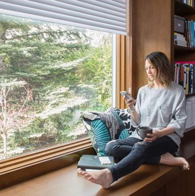 Smart Home im Mesh Netzwerk: Rollladensteuerung