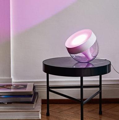 Smart Home im Mesh Netzwerk: Lichtsteuerung
