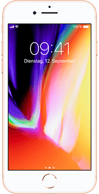 Apple <i>i</i>Phone 8