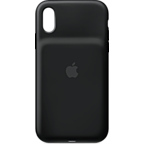 Apple iPhone XR Smart Battery Case - Schwarz 99929298 kategorie