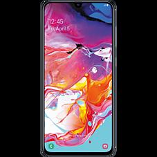 Samsung Galaxy A70 Schwarz Katalog