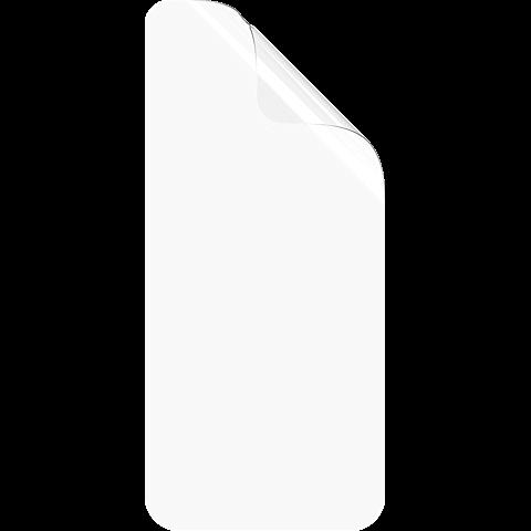 Tech21 Impact Shield Displayschutzfolie Samsung Galaxy A50 - Transparent 99929317 vorne