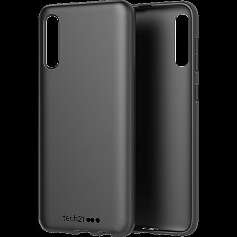 Tech21 Studio Colour Hülle Samsung Galaxy A50 - Schwarz 99929304 hinten
