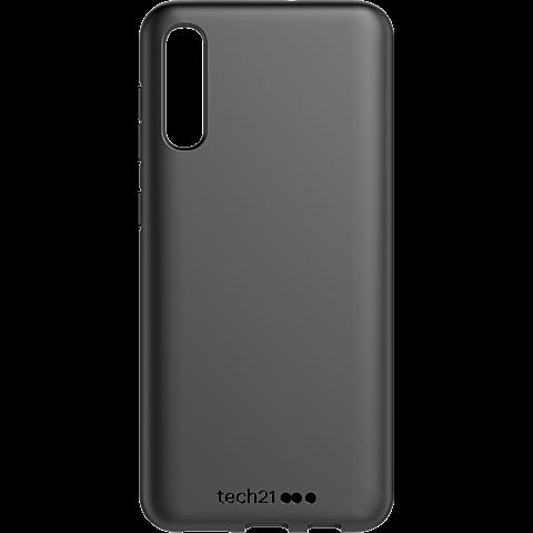 Tech21 Studio Colour Hülle Samsung Galaxy A50 - Schwarz 99929304 vorne