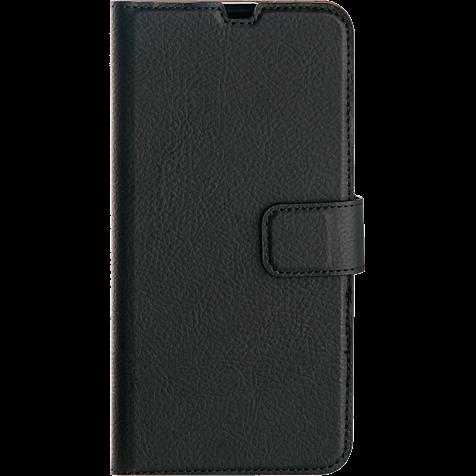 xqisit Slim Wallet Selection Samsung Galaxy A20e - Schwarz 99929163 hero