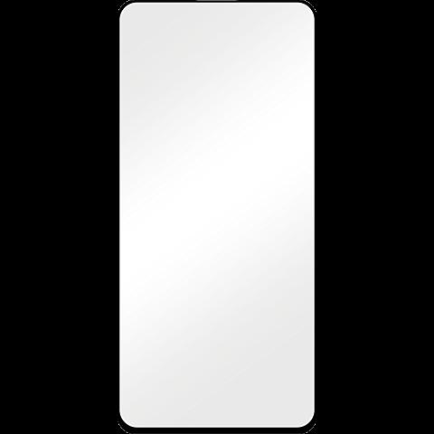 Displex Full Screen Glas Samsung Galaxy S10 - Transparent 99929258 vorne