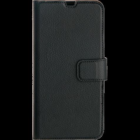 xqisit Slim Wallet Selection Samsung Galaxy A50 - Schwarz 99929161 hero