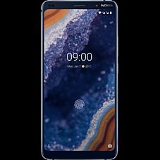 Nokia 9 PureView Blau Katalog