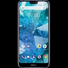 Nokia 7.1 Blau Katalog