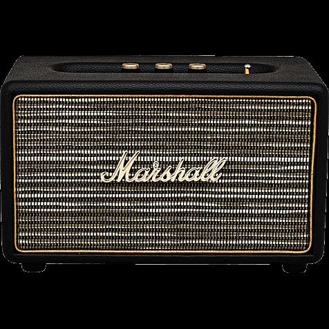 Marshall Acton Wireless Bluetooth-Lautsprecher - Schwarz 99929319 hero