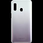 Samsung Gradation Cover Galaxy A40 - Schwarz 99929282 kategorie