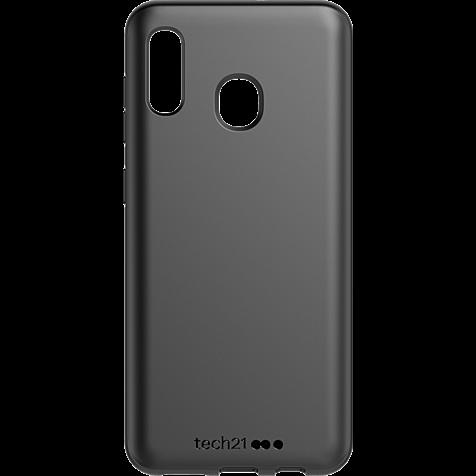 Tech21 Studio Colour Hülle Samsung Galaxy A20e - Schwarz 99929302 hero