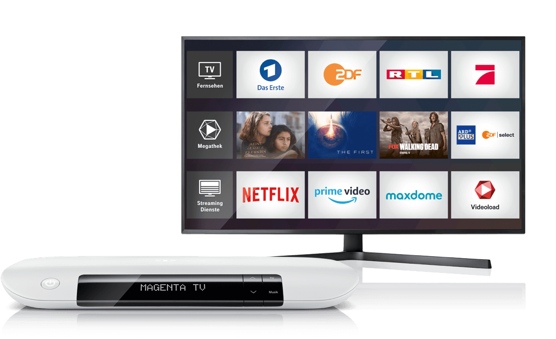MagentaTV 1 Jahr inklusive anschauen