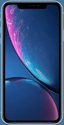 Apple <i>i</i>Phone XR (64 GB)