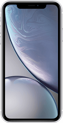 Apple <i>i</i>Phone XR