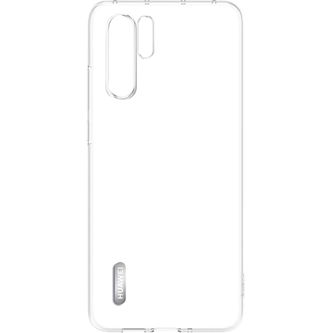 HUAWEI Clear Case P30 Pro - Transparent 99929323 vorne